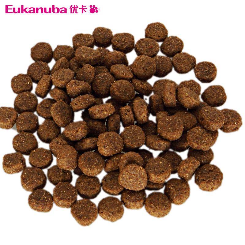 Eukanuba/优卡大型犬幼犬粮15kg 金毛狗粮 犬主粮 正品 包邮新鲜